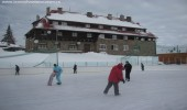 Patinoar, Băile Harghita - Hargitafürdői korcsolyapálya