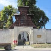 Biserici din Turia - Torjai templomok