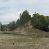 Cetatea Ika(Cernat)-Ika vára (Csernáton)