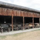 Muzeul Etnografic Cernat-Cernátoni falumúzeu
