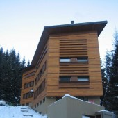 Tirol Panzió