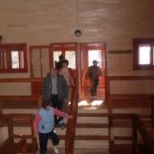 Mofeta din Tusnad -  Tusnadi mofetta