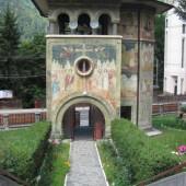 Biserica ortodoxa din Baile Tusnad
