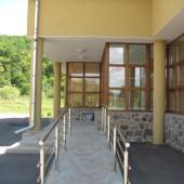 Oltszemi fürdő - Baia de la Olțeni