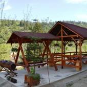 Cabana Laczko Kucko