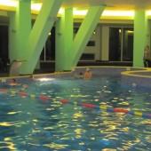 Centrul Spa Hotel Ciucas, Baile Tusnad