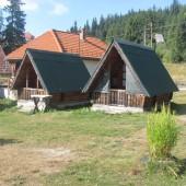 Hargitafürdői mofetta - Mofeta din Băile Harghita