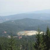Vârful Bagolykő - Bagolykő csúcs