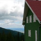Csillag Motel