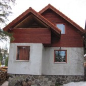 Casa Buzogany