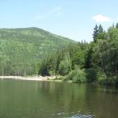 Lacul Sfanta Ana-Szent Anna tó