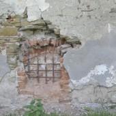 Torjai Apor kastély - Castelul Apor din Turia