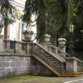 Árkosi Szentkereszty-kastély