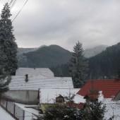 Tuşnad iarna-Tusnád télen