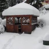 Eszti ház