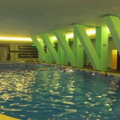 Ciucas wellnes központ - Centrul wellness Ciucas(Spa)