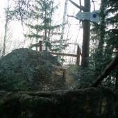 Vârful Cetății-Vártető