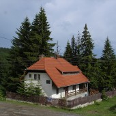 Vila Harghita
