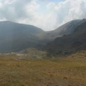 Traseul Transalpina-Transalpin útvonal