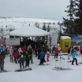 Pârtia Magheru, Toplița - Magyaros sipálya