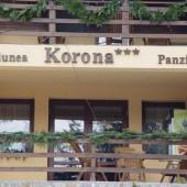 Pensiunea Korona