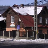 Casa de oaspeti Maria