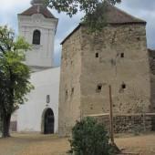Biserica fortificată Arcuș-Árkosi vártemplom