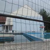 Strand Uzonca-Băi-Uzonkafürdői strand