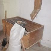 Moara de apă Bățanii Mici-Kisbaconi vizimalo