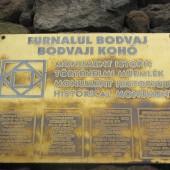 Furnalul Bodvaj (Gábor Áron) - Bodvaji kohó