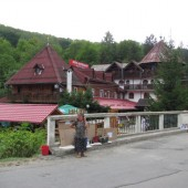 Băile Bálványos-Bálványosfürdő-BadGötzenburg