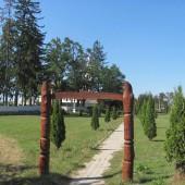 Biserică Sînzieni-Kézdiszentléleki templom